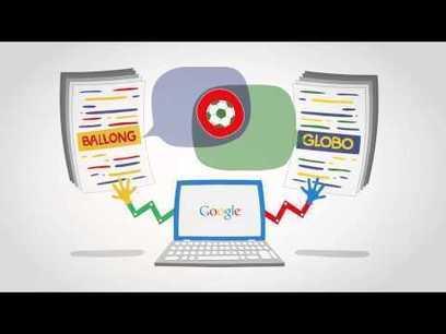 Machine Translation - Research at Google | Machine Translation | Scoop.it