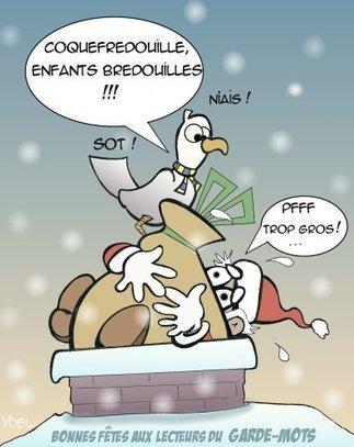 Coquefredouille | DictioNet | Scoop.it