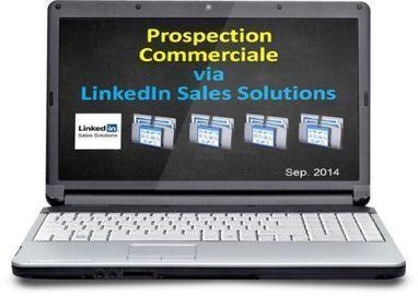 Comment Utiliser LinkedIn pour la Prospection Commerciale ?   Le Client   Scoop.it