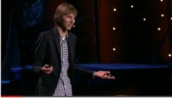 Top 8 TED Talks on Youth Wisdom ~ Educational Technology and Mobile Learning | educational  technology | Scoop.it