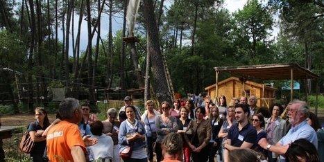 Eductour en Vallée de l'Isle; pour que les prestataires deviennent des ambassadeurs | Actu Réseau MOPA | Scoop.it