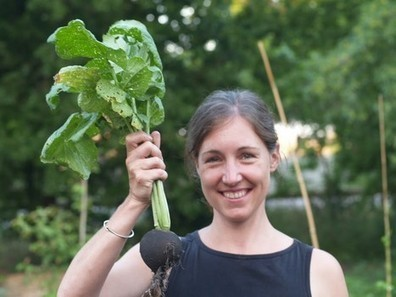 Urban Patchwork brings home grown food to Austin neighborhoods | Simply Grow Great Food | Scoop.it