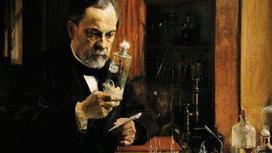 El brillante Louis Pasteur, más allá de la pasteurización | Informática Educativa y TIC | Scoop.it