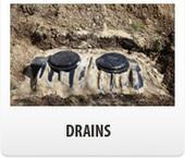 Pose et réparation des drains par des spécialistes | Les Excavations Touchette | excavation | Scoop.it