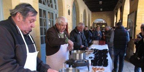 Sarlat (24) : les truffes s'en vont sur un léger goût d'inachevé   Agriculture en Dordogne   Scoop.it