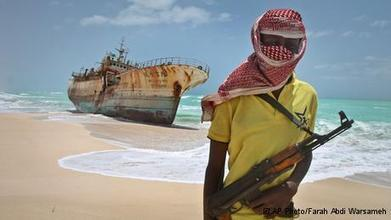 German shipping companies invest in protection from pirates | World | DW.DE | 16.05.2013 | Piraterie Maritime, Golfe d'Aden, Golfe de Guinée. | Scoop.it