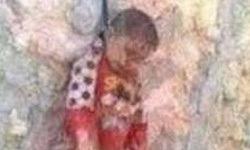 Terrorists in Syria hang Shiite child after killing family members : The Shia Post | Human Rights and the Will to be free | Scoop.it
