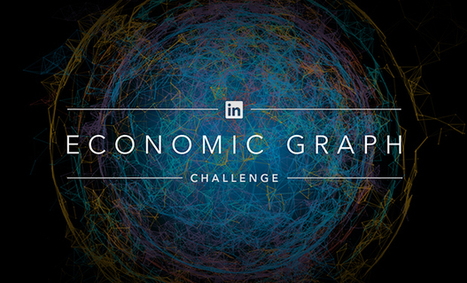 Announcing Winners of the LinkedIn Economic Graph Challenge | All About LinkedIn | Scoop.it