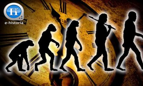 15 Herramientas TIC Para Crear Líneas de Tiempo - E-Historia   Rob@tips   Scoop.it