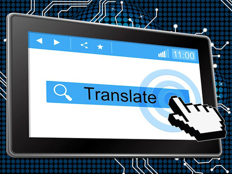 Stanford system combines software with human intelligence to improve translation | Traduction et interprétation | Scoop.it