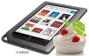 Barnes & Noble abandonne le numérique ! | IDBOOX | BiblioLivre | Scoop.it