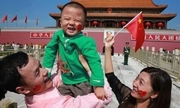 Can the planet handle China's new two-child policy? | GarryRogers Biosphere News | Scoop.it