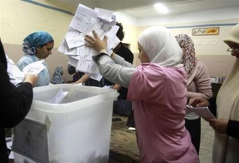 Le choix des Egyptiens se réduirait aux Frères et à l'armée | Égypt-actus | Scoop.it