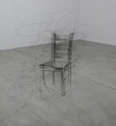 Dessin sculpture virtuelle - Les Abattoirs, Toulouse | images in context | Scoop.it