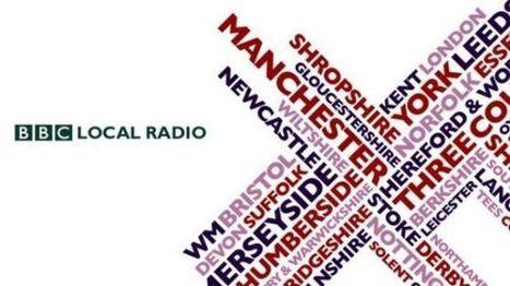 UK : 4 radios locales de la BBC coupent leur diffusion AM | Radioscope | Scoop.it