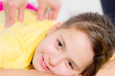 Paediatric Osteopathy For Babies and Children   JenniferFrancesca   Scoop.it