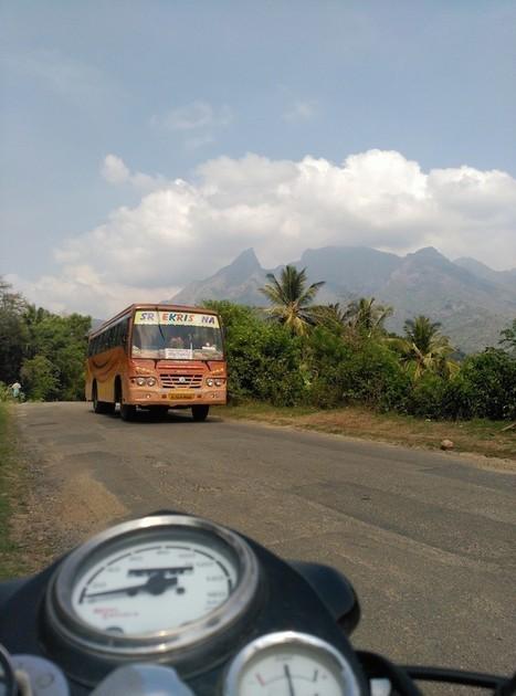 La carretera a Valparai y el bungalow en Stanmore. | Aventura en India | Scoop.it