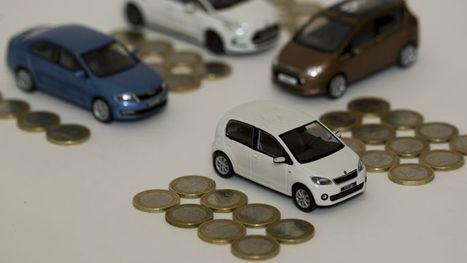 La guerre des prix va redoubler dans l'assurance auto - Le Figaro | pneu | Scoop.it