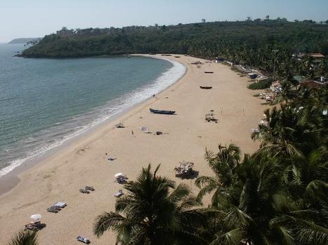 Bogmalo Beach, One of the Serene Beaches of Goa   An Open Eye to the Outdoor   Scoop.it
