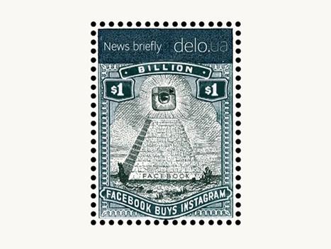 Un media ukrainien utilise des timbres pour communiquer de manière originale sur l'actualité ! | KILUVU | Scoop.it