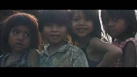 Ce couple français a sorti 10 000 enfants de la décharge de Phnom Penh. Ce film lui rend hommage. | Centre des Jeunes Dirigeants Belgique | Scoop.it