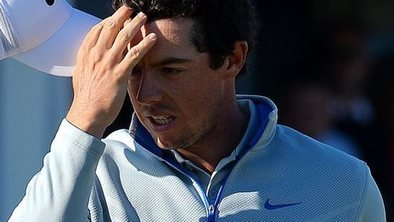 McIlroy form 'getting into his head' | Sport Psychology & Acquisition of Skill | Scoop.it