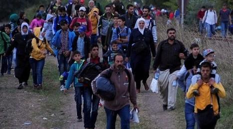 Loïc Perdriel (Pegida France) : les migrants sont l'avant-garde d'une armée d'occupation | Résistance Républicaine Powered by RebelMouse | Islam : danger planétaire | Scoop.it