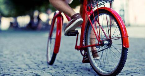 La personnalisation dans l'industrie du vélo rendue possible par le scanner 3D   L'Atelier: Disruptive innovation   voirie-pour-tous   Scoop.it