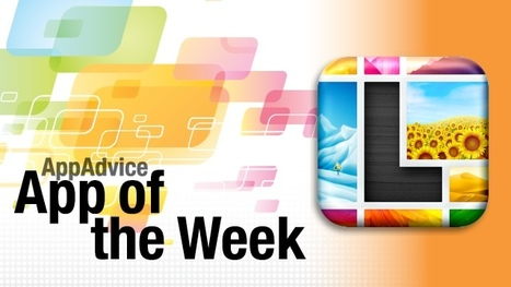 AppAdvice App Of The Week For July 10, 2012 -- AppAdvice | New Education iPad Apps | Scoop.it