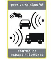 Vers un retour des panneaux signalant les radars fixes? - Le blog ... | Radars | Scoop.it