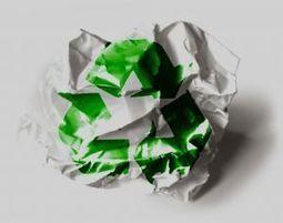 Le recyclage en France : on croule sous les déchets - consoGlobe | Développement durable pour les entreprises et les collectivités | Scoop.it