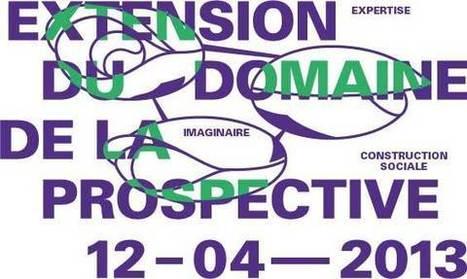 Extension du domaine de la prospective - Millenaire3 | La vie des SHS dans la métropole Lyon Saint-Etienne : veille recherche et enseignement | Scoop.it