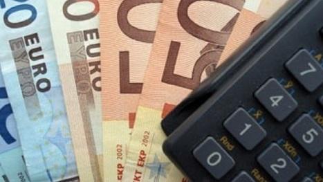 Bientôt un revenu universel de base à 750 euros?   La Transition sociétale inéluctable   Scoop.it