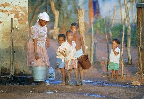 Combater desigualdades sociais e econômicas é crucial para ... | Sustentabilidade | Scoop.it