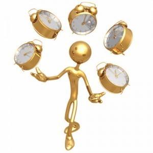 Gestión del Tiempo: Medicina contra el Estress   Formación y Desarrollo en entornos laborales   Scoop.it