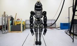 Do no harm, don't discriminate: official guidance issued on robot ethics | News we like | Scoop.it