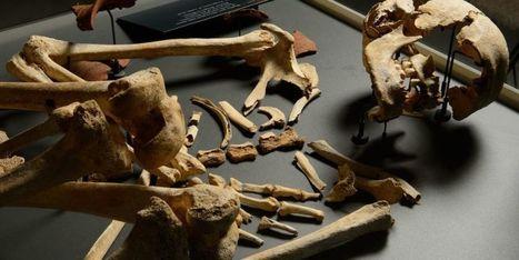 Des chercheurs mettent au jour un massacre datant du Néolithique | Aux origines | Scoop.it