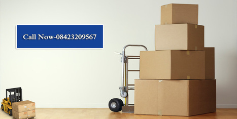 Top Packers and Movers in Jalandhar (Punjab) Price, Charges, Cost | top4packers | Scoop.it
