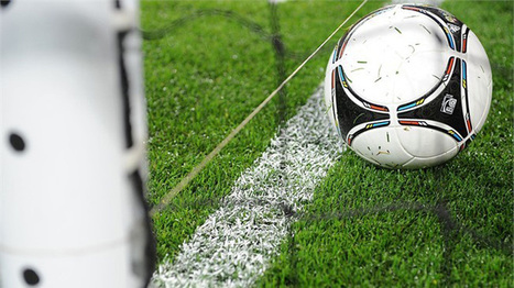 FIFA confirms goal-line technology for 2014 world cup | Digital-News on Scoop.it today | Scoop.it