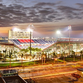 FAU Students Stage Sit-In To Protest Stadium Deal With For-Profit Prison Operator | A Container for Thought | Scoop.it