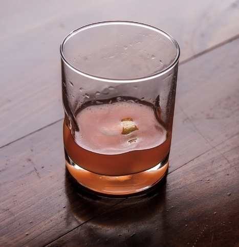 How Rye Came Back | From the Bar | Scoop.it