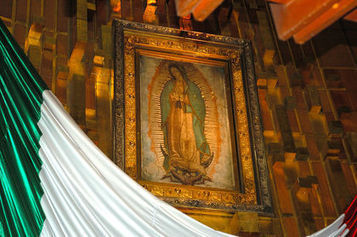 Religions - Mexico | Mexico, Ryan Crotts | Scoop.it