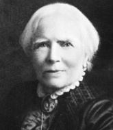 Happy Birthday, Elizabeth Blackwell, First Female Physician in the U.S. | Famous Women Biographies | Scoop.it