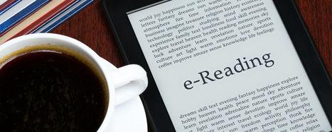 Comparatif liseuses : Kindle, Kobo, PocketBook, Bookeen, Nolim | communication unifiée | Scoop.it