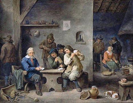 Généalogie autour du Houlme - Orne - 1685 Au cabaret, à Couterne | GenealoNet | Scoop.it