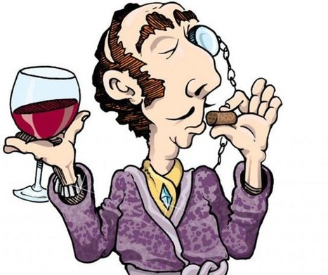 Eight irritating habits of people in the #wine trade | Vitabella Wine Daily Gossip | Scoop.it