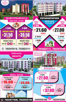 All About Dreamz Infra - Reviews and Real Estate Updates: 2 and 3 BHK are mostly in demand: Dreamz Infra gives you at unbelievable prices | Any Complaints, reviews, Fraud about dreamz infra | Scoop.it
