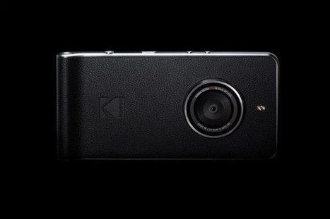 Kodak Ektra: solo un altro smartphone | Fotografare in Digitale | Scoop.it