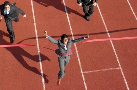 8 Winning Habits of Social Media's Top Brands | Social Media Useful Info | Scoop.it