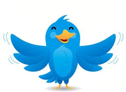 Tweet-Tweetly-Tweet – Thing4 | Highlights of cpd23 2012 | Scoop.it